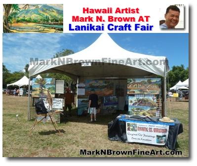 Arts And Craft Fair Oahu