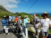 Plein Air Painting Art Class Workshop Honolulu Hawaii 2 11